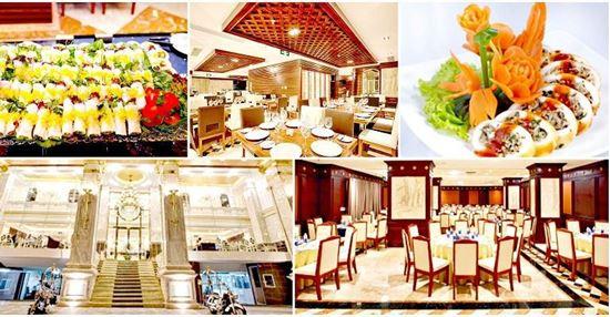 Kết quả hình ảnh cho Nhà hàng Le Gourmet - Samdi Hotel