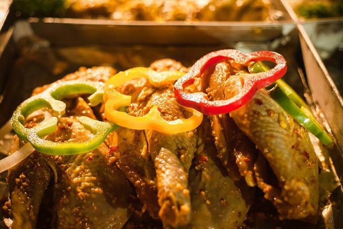 Top 10 nhà hàng đẹp, nổi tiếng nhất ở Đà Nẵng 14